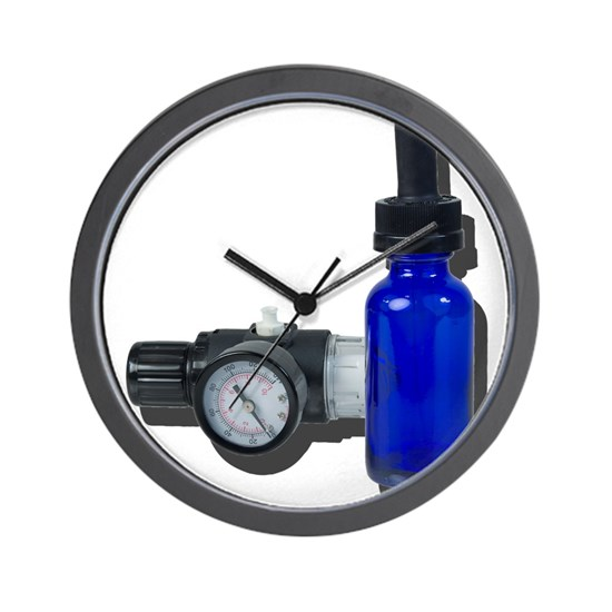 Air Regulator Dropper Bottle